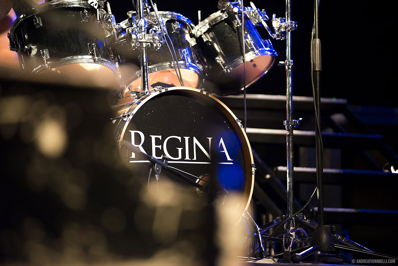 Regina The Real Queen Experience