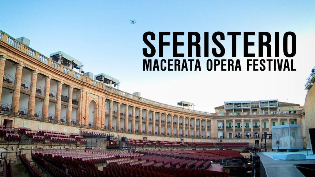 sferisterio macerata opera festival
