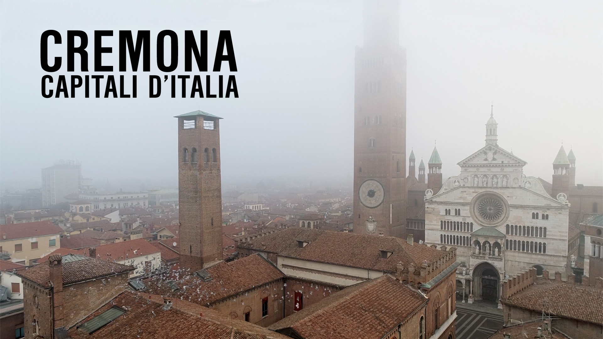 Capitali d'Italia Cremona