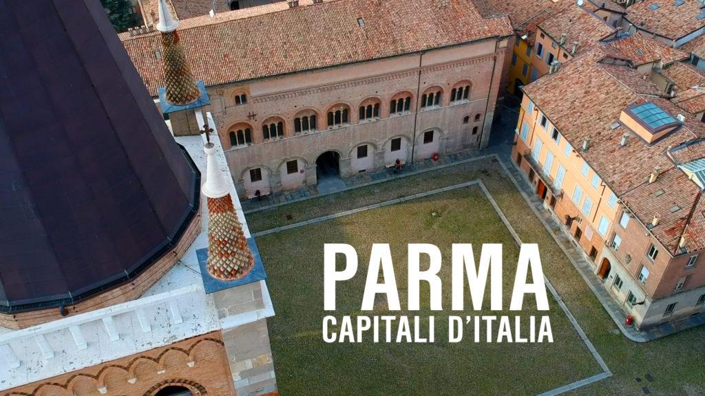 Capitali d'Italia Parma