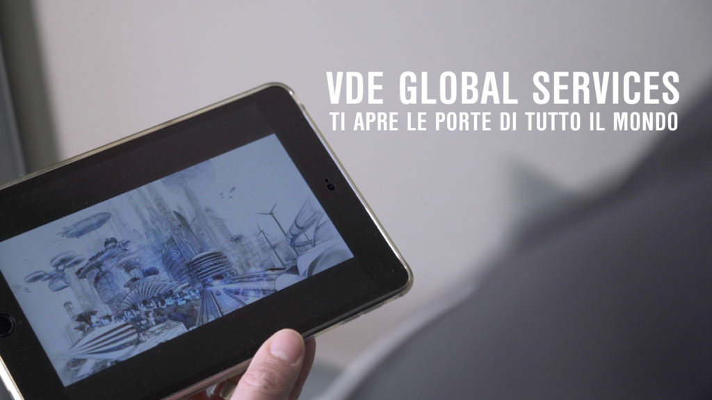 VDE Global Services