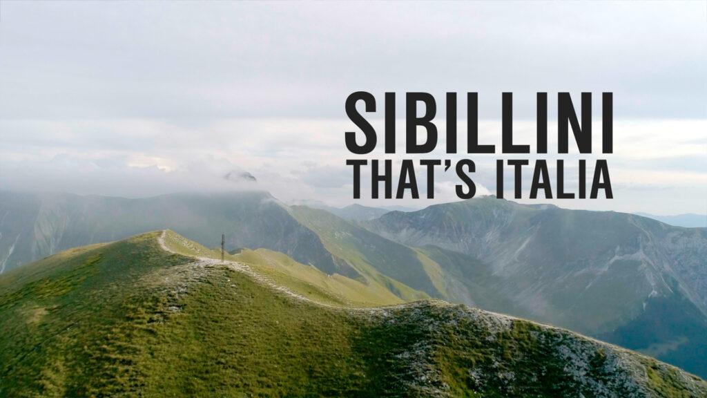 Parco Nazionale dei Monti Sibillini - That's Italia
